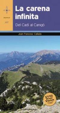 La carena infinita - Joan Francesc Callado