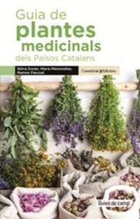 guia de plantes medicinals dels paisos catalans - Maria Manonelles / Nuria Duran / Ramon Pascual