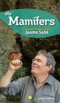 Mamifers, Els - Jaume Sañe
