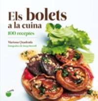 BOLETS A LA CUINA, ELS