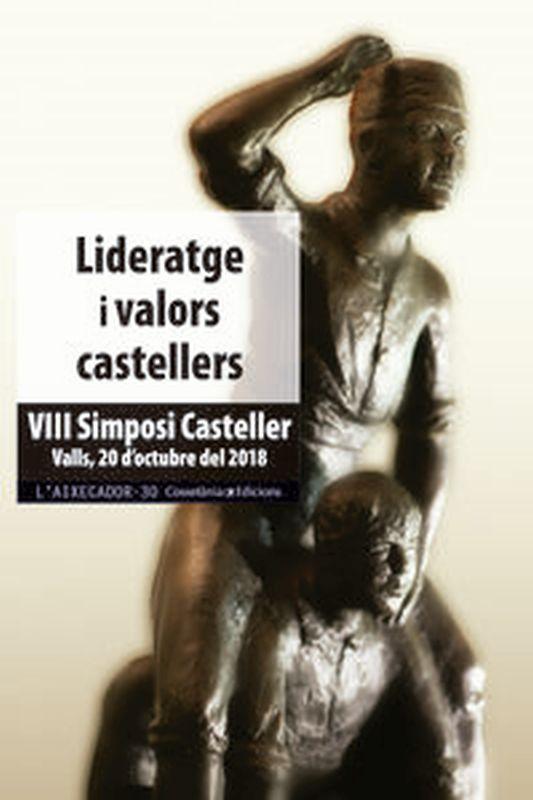 Lideratge I Valors Castelers - Aa. Vv.