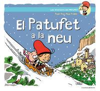 El patufet ala neu - Roger Roig / Hugo Prades