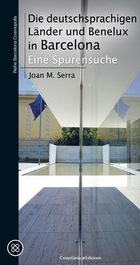 Mitteleuropa In Barcelona - Eline Spurensuche - Joan M. Serra
