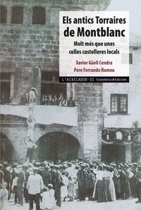 ANTICS TORRAIRES DE MONTBLANC, ELS