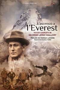 Escalada A L'everest - George Leigh Mallory