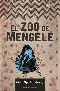 Zoo De Mengele, El (cat) - Gert Nygardshaug