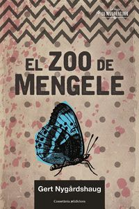 ZOO DE MENGELE, EL (CAT)