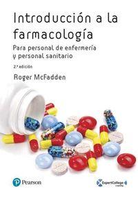 (2 ED) INTRODUCCION A LA FARMACOLOGIA