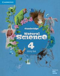 EP 4 - CAMB NATURAL SCIENCE WB