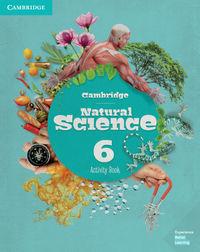 EP 6 - CAMB NATURAL SCIENCE WB
