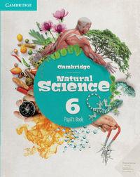 EP 6 - CAMB NATURAL SCIENCE