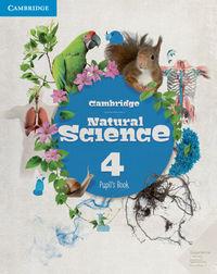EP 4 - CAMB NATURAL SCIENCE