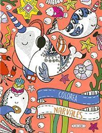 COLOREA NARVALES (T5044003)