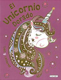 EL UNICORNIO DORADO (T5043004)
