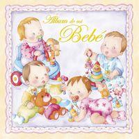 Mi Bebe - Album De - Aa. Vv.