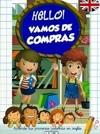 VAMOS DE COMPRAS (HELLO) (T3095003)