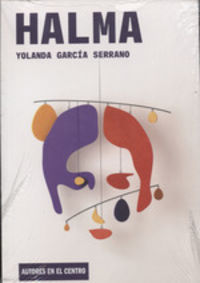 Halma - Yolanda Garcia Serrano