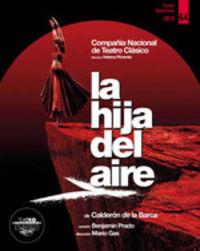 HIJA DEL AIRE - TEXTOS DE TEATRO CLASICO