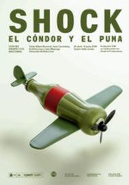 Shock - El Condor Y El Puma - Albert Boronat