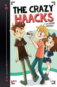 Crazy Haacks Y La Camara Imposible, The - The Crazy Haacks