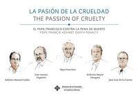 La pasion de la crueldad - Luis Arroyo Zapatero