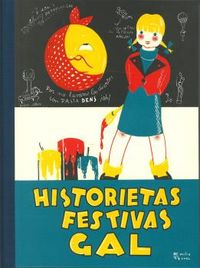 HISTORIETAS FESTIVAS GAL