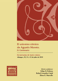 UNIVERSO COMICO DE AGUSTIN MORENO, EL