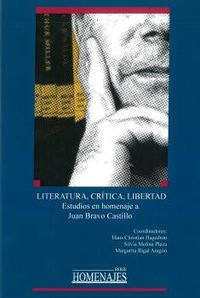 LITERATURA, CRITICA, LIBERTAD