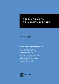 (2 ED) DERECHO BASICO DE LA UNION EUROPEA