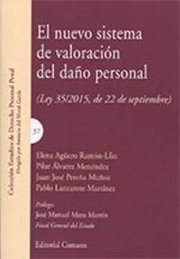 NUEVO SISTEMA DE VALORACION DEL DAÑO CORPORAL