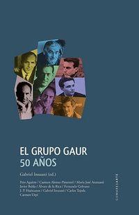 GRUPO GAUR, EL - 50 AÑOS