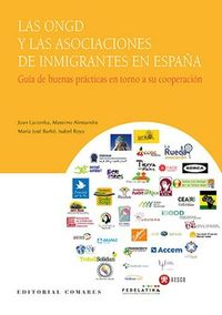 ONGD Y LAS ASOCIACIONES DE INMIGRANTES EN ESPAÑA - GUIA DE BUENAS PRACTICAS EN TORNO A SU COOPERACION