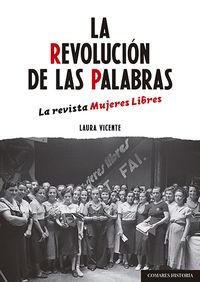 REVOLUCION DE LAS PALABRAS, LA
