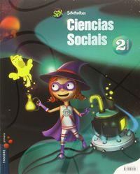 EP 2 - CIENCIAS SOCIAIS PAUTA - SUPERPIXEPOLIS (GAL)