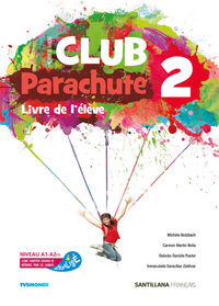 ESO 2 - CLUB PARACHUTE 2 PACK