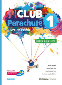 ESO 1 - CLUB PARACHUTE (AND) PACK