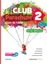 ESO 2 - CLUB PARACHUTE (AND) PACK