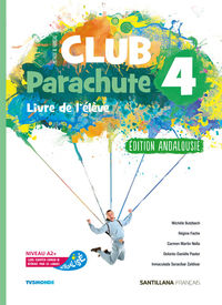ESO 4 - CLUB PARACHUTE (AND) PACK