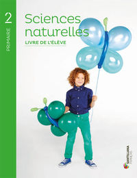 EP 2 - SCIENCE NATURELLE (+CODE ACC. )