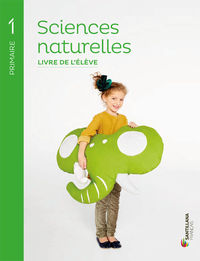 EP 1 - SCIENCE NATURELLE (+CODE ACC. )