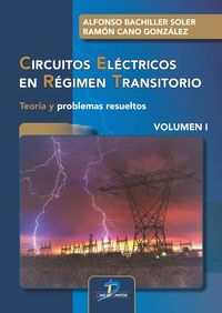 CIRCUITOS ELECTRICOS EN REGIMEN TRANSITORIO I
