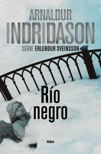 Rio Negro - Arnaldur Indridason