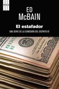 El estafador - Ed Mcbain