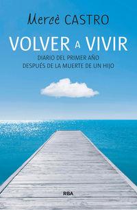 VOLVER A VIVIR (3ª ED)
