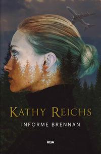 Informe Brennan - Kathy Reichs