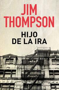 El (2 ed) hijo de la ira - Jim Thompson