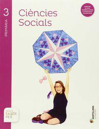 EP 3 - SOCIALS (C. VAL) (+ATLAS) - SABER FER