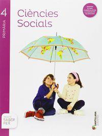 EP 4 - SOCIALS (C. VAL) (+ATLAS) - SABER FER