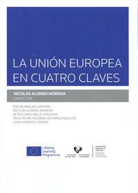 UNION EUROPEA EN CUATRO CLAVES, LA