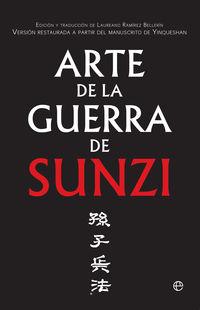Arte De La Guerra - Sunzi